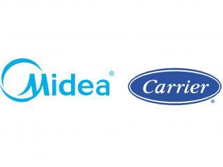 Cliente Midea Carrier