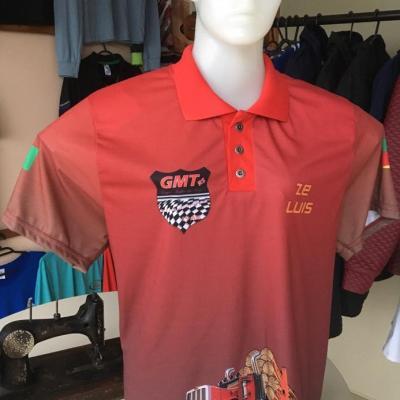 Camiseta sublimada feita para a EQUIPE MÁFIA DA TORA.